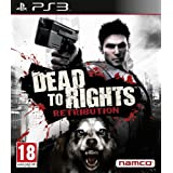 Dead to Rights: Retribution (PS3)by Namco Bandai