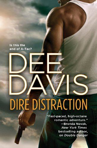 Image of Dire Distraction (An A-Tac Novel)