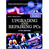 Upgrading and Repairing PCs (17th Edition) ~ Scott Mueller