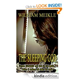 The Sleeping God