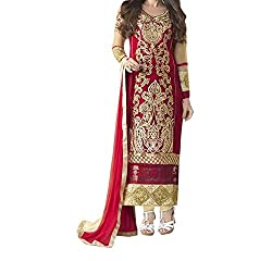 dresses for women new arrival western party wear unstitched dress materials in low price by mahi fashion