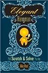 Elegant Hangman: 250 Scratch & Solve�...
