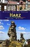 Harz: Reisehandbuch mit vielen praktischen Tipps