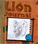 Lion Journal (Animal Journals)