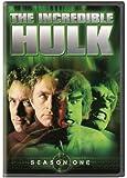 The Incredible Hulk: Season One [DVD]