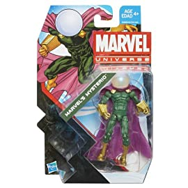 Mysterio Marvel Universe 005 Action Figure