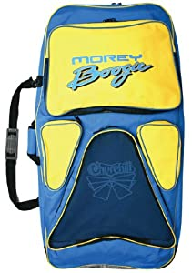 Morey Boogie Churchill Tour Body Board Bag by Morey