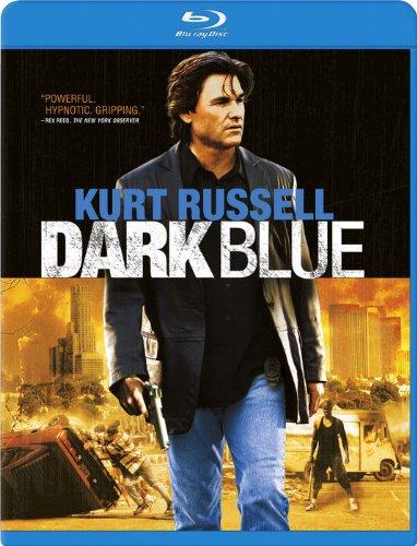 Dark Blue / Проклятый сезон (2002)