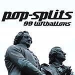 99 Luftballons (Pop-Splits) 21 Geschichten aus Deutschland |  N.N.