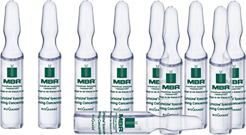 MBR Medical Beauty Research Gesichtspflege BioChange CytoLine CytoLine Eyecare Firming Concentrate 15 ml thumbnail