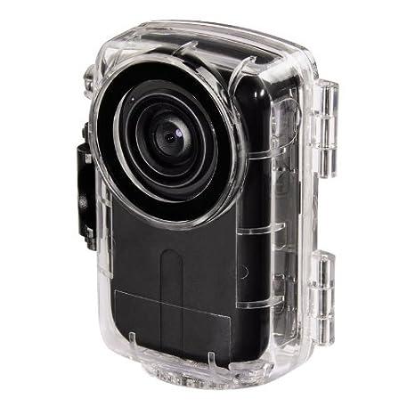 Hama 95285 Action CAM HD Daytour Camescopes 720 pixels 8 Mpix