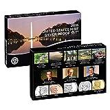 2016 S US Mint Silver Proof Set (16RH) OGP