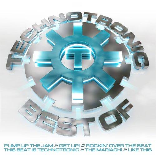 Technotronic - Greatest Hits - Zortam Music