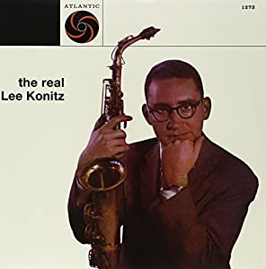 Real Lee Konitz [VINYL]