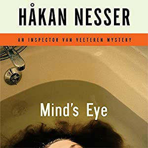 Mind's Eye Audiobook
