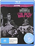 Hammer Horror-The Devil Rides Out [Blu-ray]
