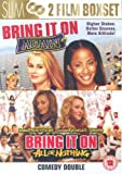Bring It On: Again/Bring It On: All Or Nothing [DVD]