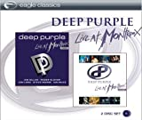 Live At Montreux 1996 & 2006 [2CD] by Deep Purple (2013-10-08)