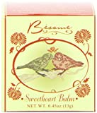 Besame Classic Sweetheart Balm Cherry