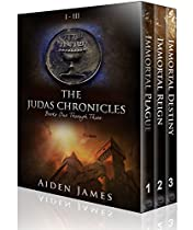 The Judas Chronicles: Books One Through Three