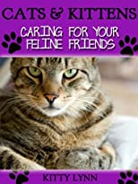Cats & Kittens (Caring For Your Feline Friends)