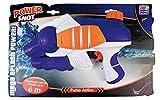 Happy People 17153 - juguetes de playa y baño - WP270 cañón de agua