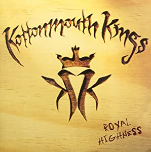 Royal Highness [Vinyl]