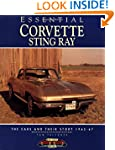 Corvette and Sting Ray