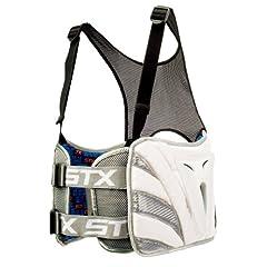 STX Agent Lacrosse Rib Pad by STX