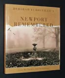 img - for Deborah Turbeville's Newport Remembered: A Photographic Portrait of a Gilded Past book / textbook / text book