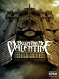 Bullet for my Valentine Scream Aim Fire: Guitar Tab Songbook