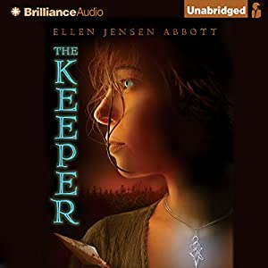 The Keeper Audiobook