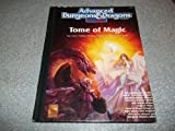 Advanced Dungeons & Dragons: Tome of Magic, 2nd Edition (1560761075) by David Cook