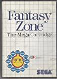 Fantasy Zone 1 : The Maze - Sega Mastersystem