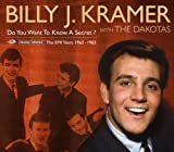 Billy J. Kramer With The Dakotas Do You Want To Know A Secret?: The EMI Years 1963-1983