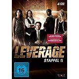 Leverage - Staffel II [4