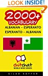 2000+ Albanian - Esperanto Esperanto...