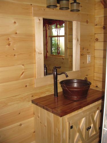 Vaxcel USA CRVLU003NB Carlisle 3 Light Bathroom Vanity Lighting