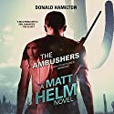 The Ambushers: Matt Helm, Book 6 (       UNABRIDGED) by Donald Hamilton Narrated by Stefan Rudnicki