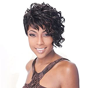 Freetress Equal Synthetic Wig - Brandy - P1B/30
