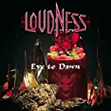 Come alive again♪LOUDNESS
