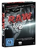 DVD Cover 'RAW 1 & 2 Collection - Die wahre Geschichte der Grete Müller (2 DVDs)
