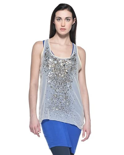 Phard Top Joady [Blu/Crema]