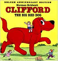 Clifford The Big Red Dog Books Read Online