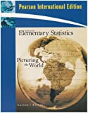 Elementary Statistics (0131354221) by Larson, Ron