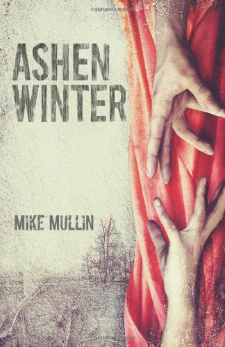 Cover of Ashen Winter (Ashfall)