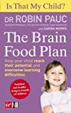 img - for Is That My Child?: The Brain Food Plan by Robin Pauc (2007-04-05) book / textbook / text book