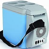 Gino Gelati 6 Liter 2 in 1 Mini Kühlschrank Kühlbox