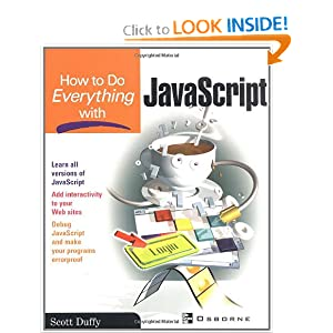JavaScript Tutorials For Beginners In PDF
