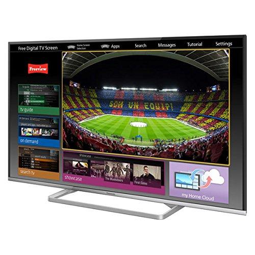 Panasonic TX-39AS600 39 -inch LCD 1080 pixels 100 Hz TV